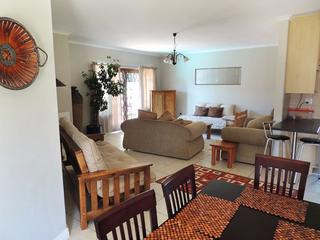self catering port elizabeth accommodation