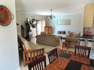 self catering port elizabeth accommodation unit 1