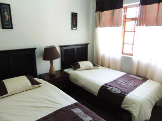 unit 1 self catering accommodation port elizabeth
