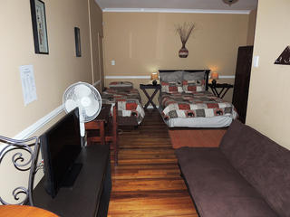 unit 4 self catering accommodation port elizabeth
