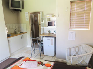 accommodation self catering port elizabeth unit 3